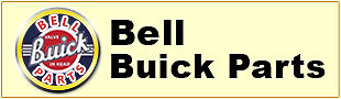 Bell Buick Parts